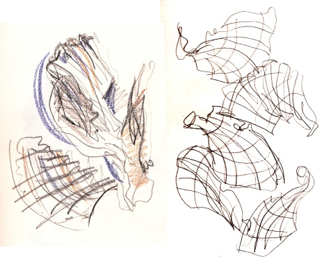 abstract shells 2