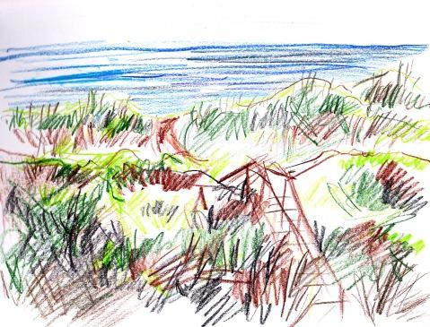 dunes 2 sm