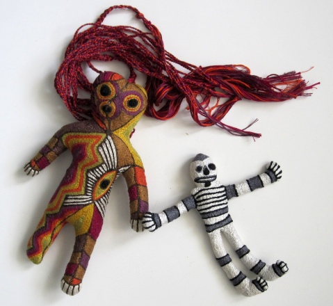 eye doll skeleton