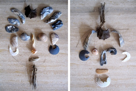 shell masks