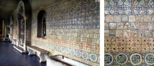 isabella tile wall