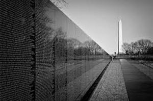 memorial b & w s