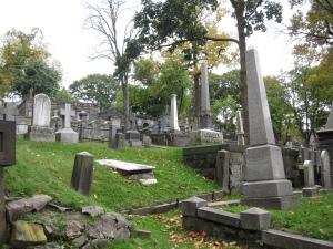 gravestones 12s