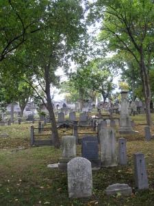 gravestones 14s