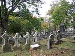 gravestones 4s