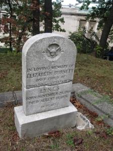 gravestones 8s