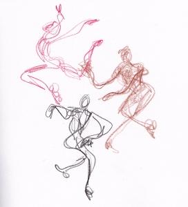 holder dance s