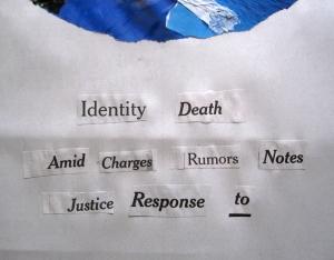 identity death s