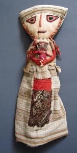 peruvian doll s