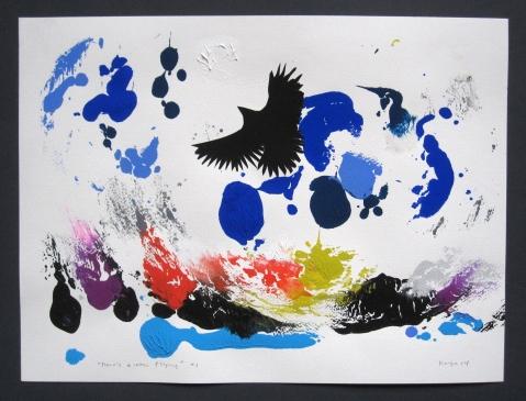 crow #1s