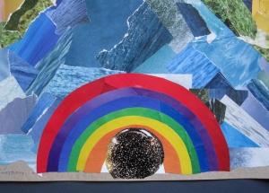 rainbow s