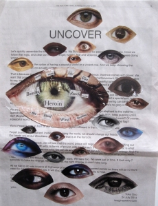 uncover top s