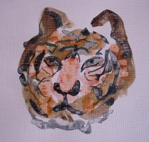 print tiger 2s