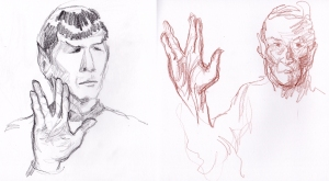 spock comp