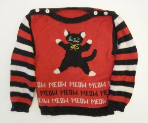 blackkitty sweater s