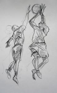 hoop dance 1as