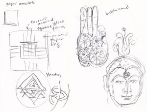 paper buddha 3