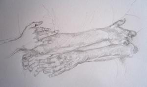 rhonda hands s