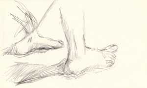 feet 2s