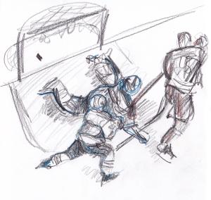 hockey 1ss