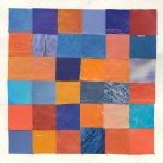 74 blue orange s