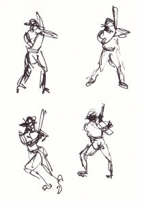 ball sketch 11s
