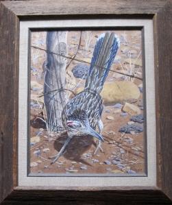 roadrunner painting s