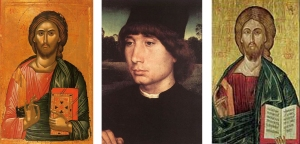 Hans Memling and Icons