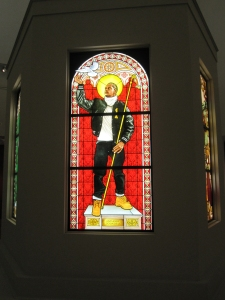 kehinde stained glass st remi s