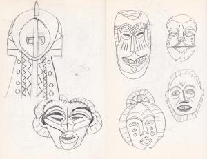 museum masks 3s