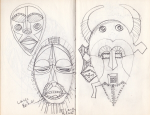 museum masks 4s