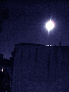 blue moon s