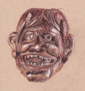 hannya mask s