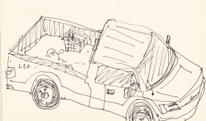 pick up truck s