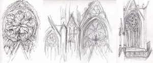 rose window comp