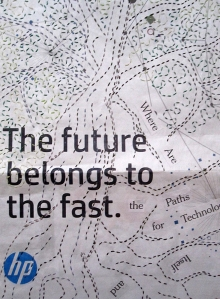 the future belongs 1s