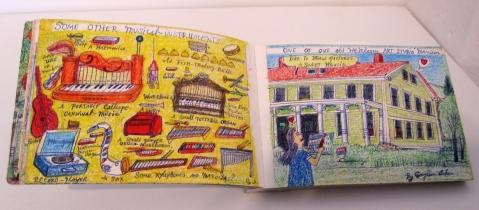 aiken sketchbook s