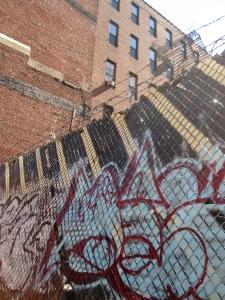 graffiti 2s