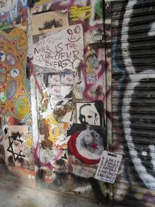 graffiti 9s
