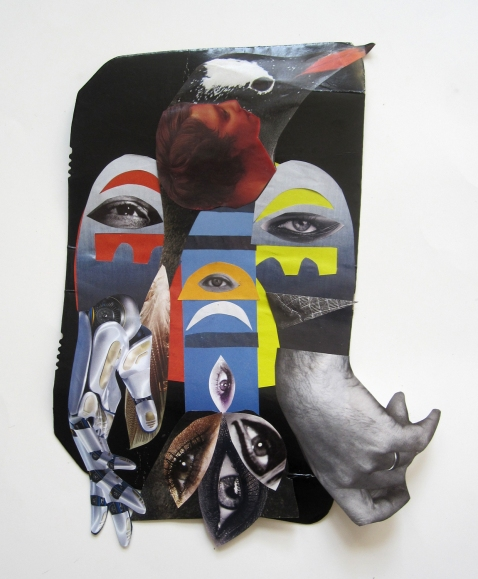 junk mail mask #6s