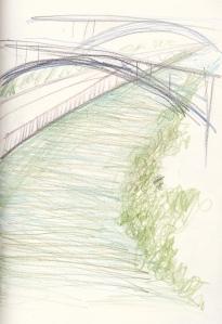 water bridge s
