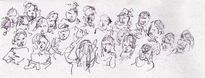 chorus s