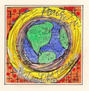 peace on earth nina