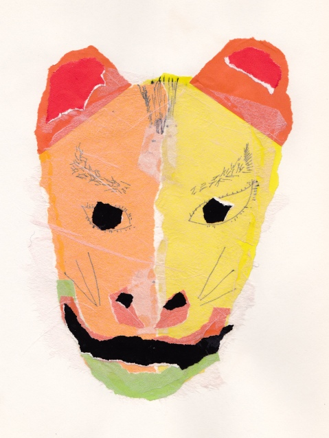 fox mask s