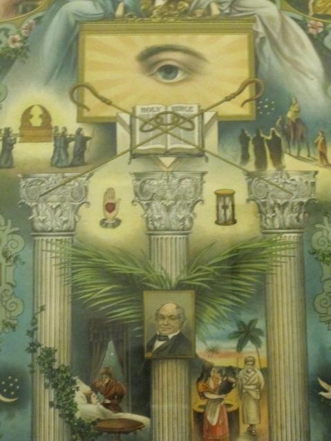 symbols painting s
