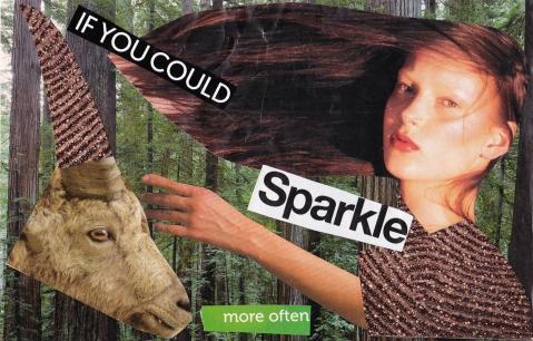 sparkle s