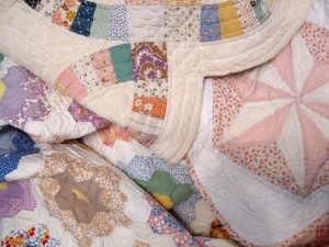 3 quilts s