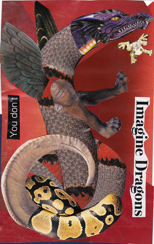 imagine dragons s