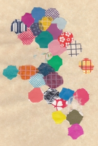 mosai quilt collage s