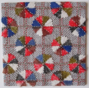 plate quilt s
